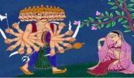 सीता के अलावा ये 6 श्राप बने रावण के सर्वनाश की वजह