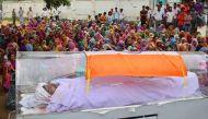 'Saffron terrorist' for some, 'martyr' for others: Ravi's death polarises Bisara