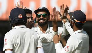 Ind vs Eng: Rajkot Test to witness DRS for the first time in India