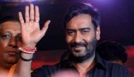 Was hard to raise hand on Ajay Devgn: Sharad Kelkar on Baadshaho