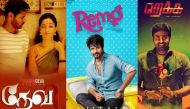 Tamil Nadu Box Office: Remo, Rekka are hits while MS Dhoni biopic unseats Sultan