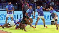 कबड्डी वर्ल्ड कप: भारत के सेमीफाइनल में पहुंचने की उम्मीद कायम, बांग्लादेश को रौंदा