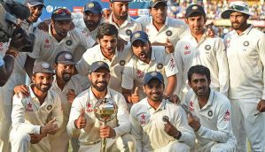 Kohli's India No.1 again in ICC Test rankings. But does it really matter?