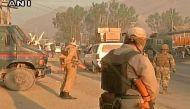 पंपोर में तीसरे दिन भी मुठभेड़ जारी, अब तक दो आतंकी मार गिराए गए