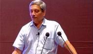Mining scam: Goa Congress chief A Chellakumar lauds former CM Laxmikant Parsekar for 'exposing' Manohar Parrikar