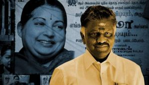 O Pannerselvam has spoken..and how! CM revolts against Sasikala's coup