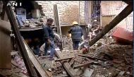 5-storey building collapses in Mumbai's Behrampada; six dead
