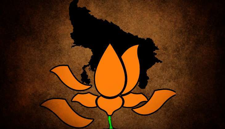 BJP rallies behind the non-Yadav brigade to win backward caste votes in UP