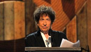 Bob Dylan's message is especially relevant today