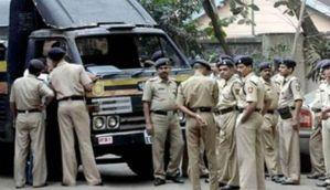 Suspected ISI agent arrested from Siliguri's Panitanki area