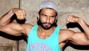 रणवीर सिंह: अभी लगता है कि एक्टिंग सिख रहा हूं