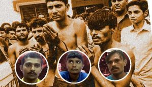 Una victims' story: flogged by Gau Rakshaks, turned into exhibits by RSS