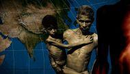 हंगर इंडेक्स 2016: भारत में कम वज़न के बच्चे पाकिस्तान से ज़्यादा