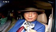 BJP's  Tamiyo Taga all set to join Pema Khandu led PPA govt in Arunachal Pradesh