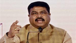 Dharmendra Pradhan requests for direct flight connecting Bhubaneswar to Dubai