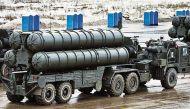 भारत रूस से लेगा एस-400 वायु रक्षा प्रणाली 'ट्रायम्फ'