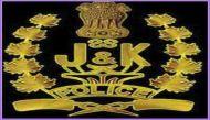 जम्मू-कश्मीर पुलिस का डीएसपी निकला पाकिस्तान का खबरी, हुआ सस्पेंड