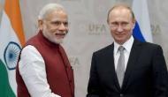 PM मोदी के जन्मदिन पर रूस से उनके दोस्त व्लादिमीर पुतिन ने भेजा ये खास बधाई संदेश