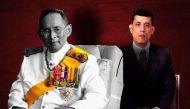 88 की उम्र में राजा का निधन: थाइलैंड ने अपनी ताक़त खोई