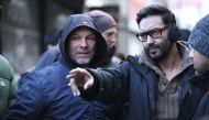 Watch Shivaay because it is a good film and not because of my hard-work: Ajay Devgn