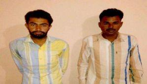 बीकानेर: 25 लाख का लालच देकर सेना की जासूसी करने वाले 2 संदिग्ध गिरफ्तार