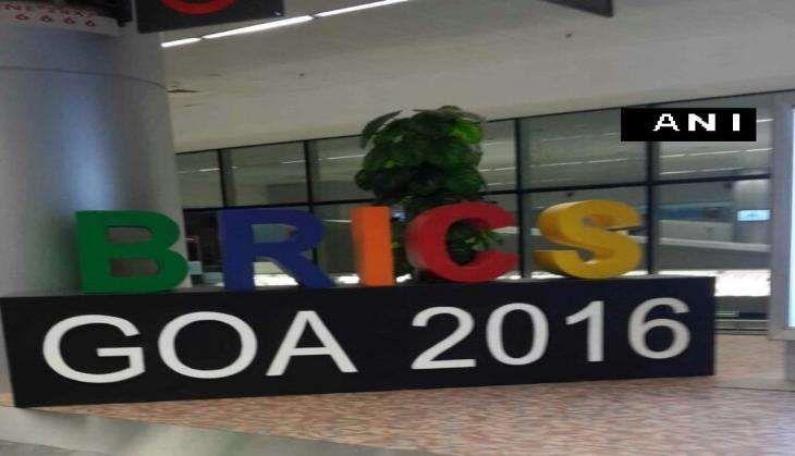 ब्रिक्स सम्मेलन 2016 का आज आगाज, भारत दुनिया के सामने पाक की करतूतों को करेगा उजागर
