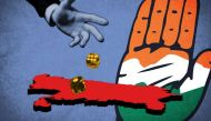 Congress plays a brand new card in UP, announces MBC quota promise