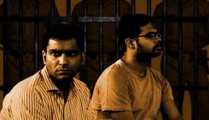 Cops detain 2 writers. Tell them to write comedy, forget Bastar