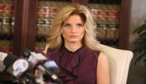 ट्रंप को एक और महिला ने घेरा, अश्लील तरीके से छूने का लगाया आरोप