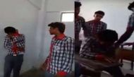 बिहार : मुजफ्फरपुर में छात्र को सहपाठियों ने पीटा, केस दर्ज