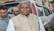 बिहार: शराब के साथ पकड़ा गया पूर्व सीएम मांझी का नाती