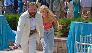 Masterminds movie review: for a comedy, the laughs are few and far between