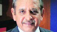 विवादित मीट निर्यातक मोइन कुरैशी दिल्ली एयरपोर्ट पर हिरासत में लिए गए