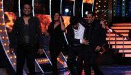 In pics: Salman Khan on Bigg Boss 10 precursor with Jhalak Dikhhla Jaa and Comedy Nights Bachao team