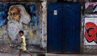 Desi graffiti turns walls into colourful canvases