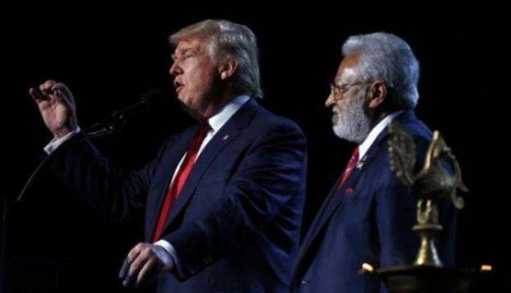 Indian, Hindu Community will have a friend at White House: Donald Trump