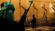 दिल्ली में स्ट्राइक का जश्न, घाटी में घुसपैठ बढ़ी