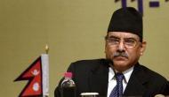 Nepal's peace process a new model for world: former Prime Minister Pushpa Kamal Dahal 'Prachanda'