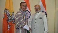 BRICS: PM Narendra Modi holds bilateral talks with Bhutanese PM Tobgay today