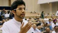 'Mumbai should be open all night for New Year' suggests Aditya Thackeray of Shiv Sena