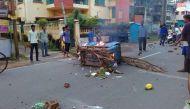 बंगाल के चार जिलों में सांप्रदायिक तनाव, हिंदू-मुस्लिम परिवारों का पलायन