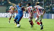 ISL 2016: FC Goa end losing streak after 1-1 draw against Atletico de Kolkata