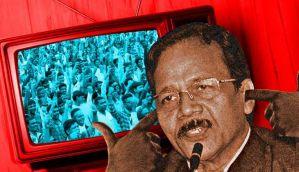 मराठाओं के खिलाफ मंत्री राजकुमार बडोले, 'हर कोई आरक्षण की मांग करने लगता है'