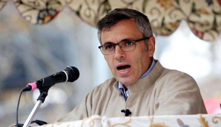 Former J&K chief minister Omar Abdullah faces immigration check for two hours at US airport