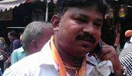 बेंगलुरु: आरएसएस कार्यकर्ता की हत्या के मामले में चार गिरफ्तार