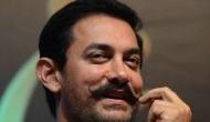 Here' why 'Perfectionist' Aamir Khan is upset!