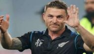 Here's what Brendon McCullum has to say about Kane Williamson and Eoin Morgan