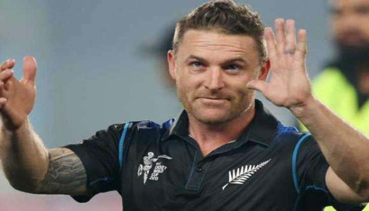 Brendon McCullum to accompany New Zealand PM Key during India visit