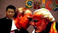 रूस के क़रीब जाने और चीन को पछाड़ने का मंच है BRICS
