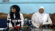 मणिपुर की 'आयरन लेडी' ने अपनी पार्टी के नाम का किया एलान